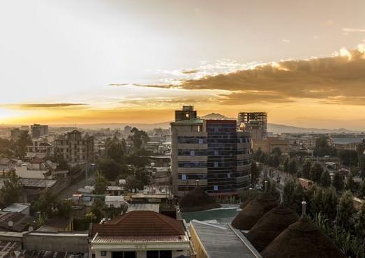 Incrédible Ethiopia