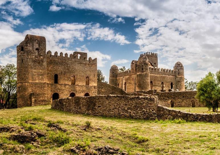 Addis Ababa to Gondar